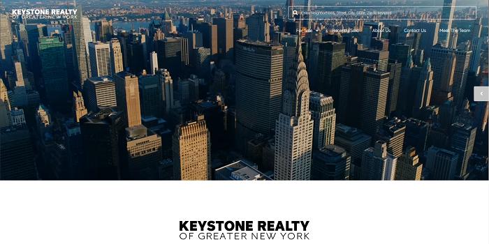 real estate brokers Queens
